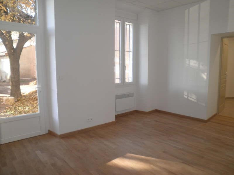 Location local commercial Carpentras 535€ +CH/ HT - Photo 1