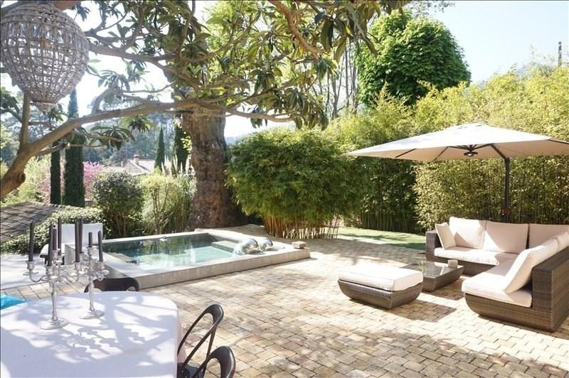 Vente de prestige maison / villa Le revest les eaux 1135000€ - Photo 2