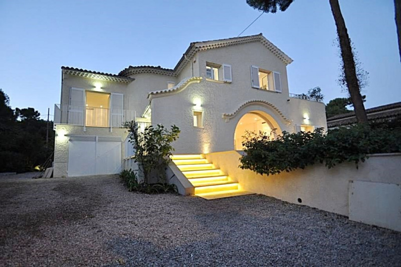 Deluxe sale house / villa Cap d'antibes 2 150 000€ - Picture 7