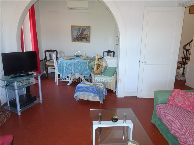 Deluxe sale house / villa Sainte maxime 790000€ - Picture 5