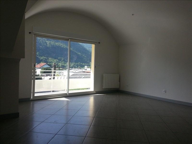 Verkoop  appartement Albertville 126000€ - Foto 1