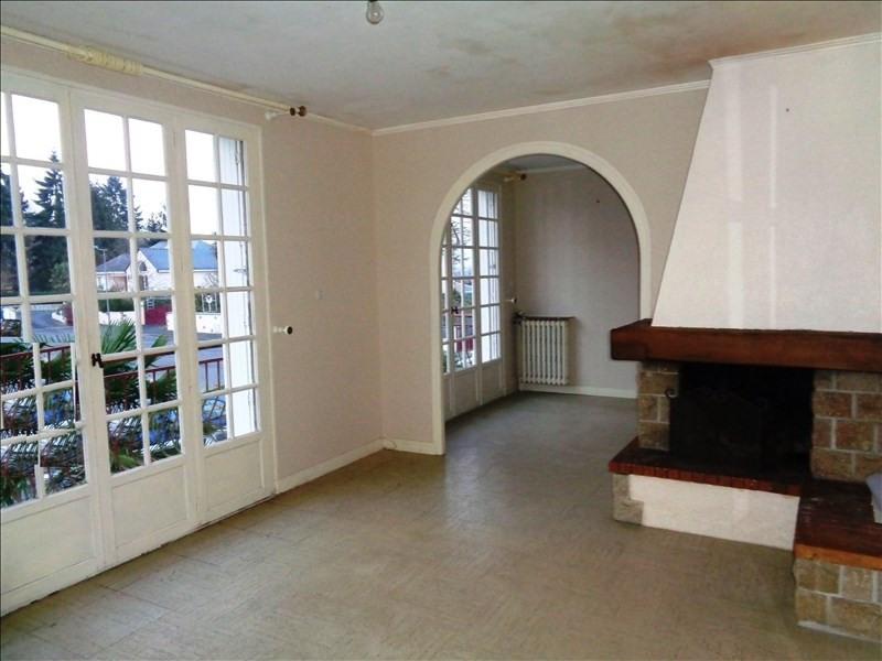 Vente maison / villa Noyant la gravoyere 94160€ - Photo 2