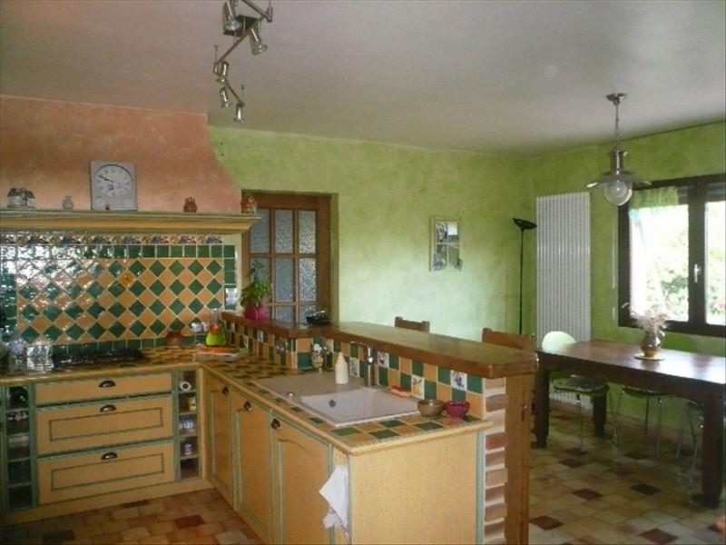 Vente maison / villa Cosne cours sur loire 298000€ - Photo 6