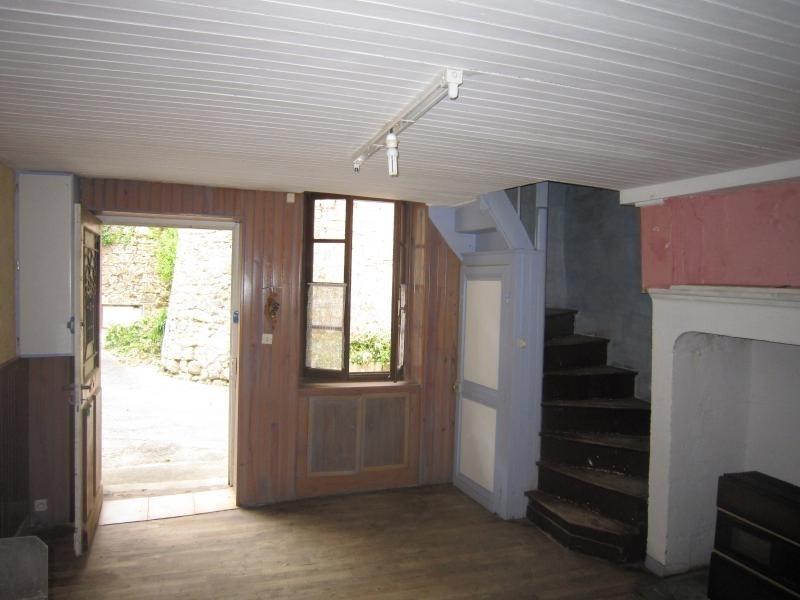 Sale house / villa St cyprien 29000€ - Picture 2