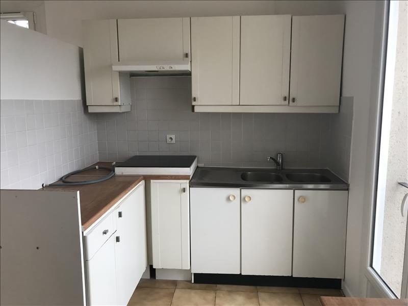 Rental apartment Epinay sur orge 700€ CC - Picture 2