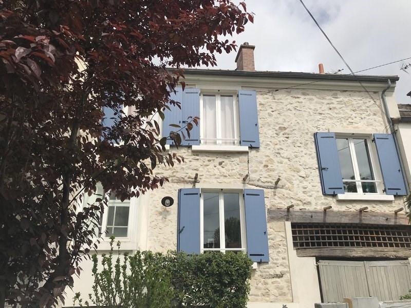 Vente maison / villa Vernouillet 570000€ - Photo 1