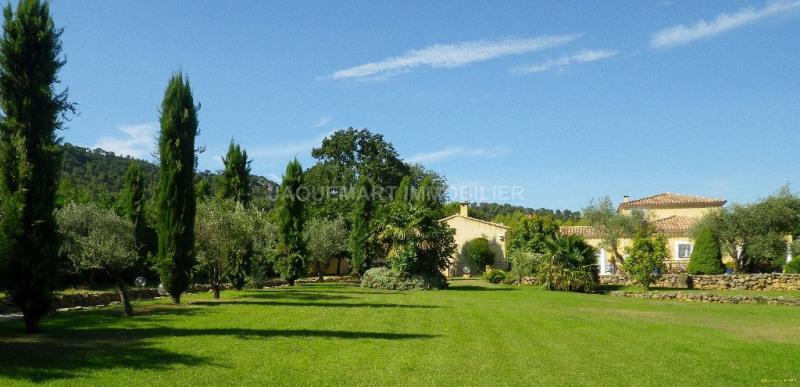 Vente de prestige maison / villa Rognes 1080000€ - Photo 14