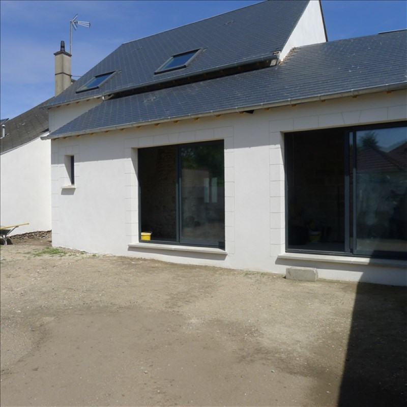 Verkoop  huis Cercottes 254000€ - Foto 1