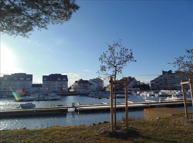 Sale apartment La baule 145900€ - Picture 5