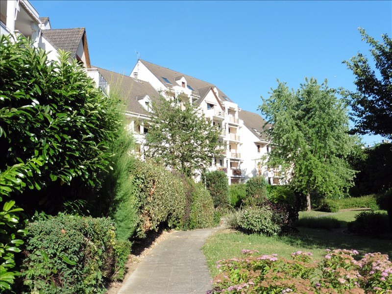 Vente appartement Longjumeau 268 000€ - Photo 1