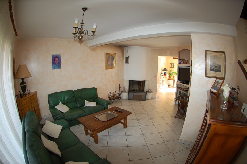 Sale house / villa Six fours les plages 425 000€ - Picture 8