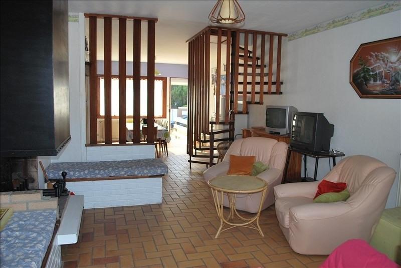 Vente maison / villa Fort mahon plage 184000€ - Photo 2