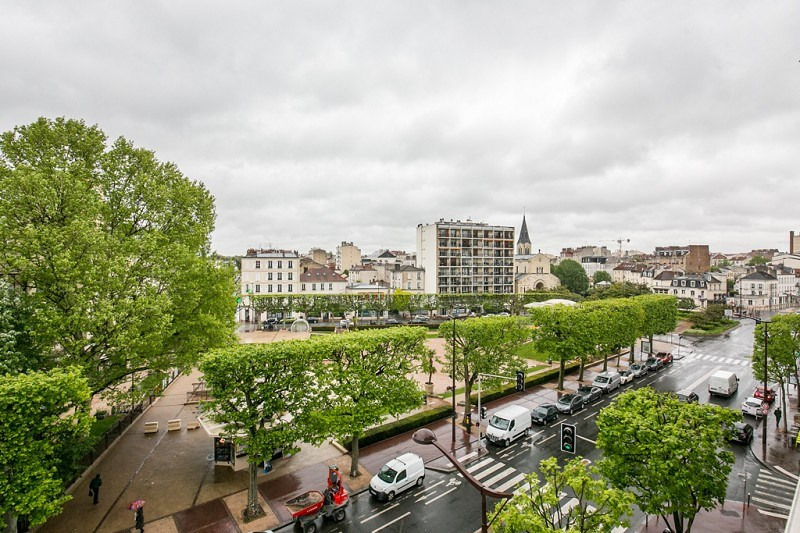 Vente appartement Charenton-le-pont 615 000€ - Photo 3
