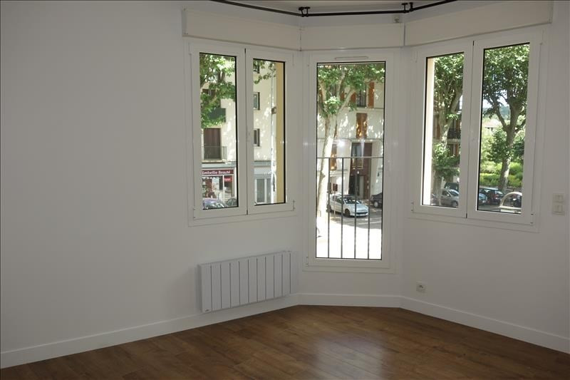 Sale apartment Viroflay 243500€ - Picture 1