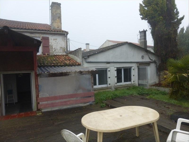 Vente immeuble Ardillieres 159000€ - Photo 1