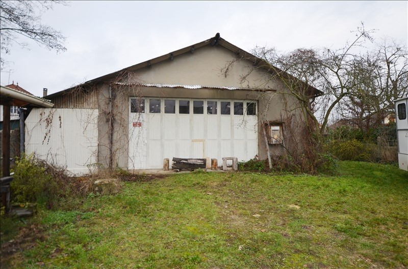Sale site Houilles 1 155 000€ - Picture 2