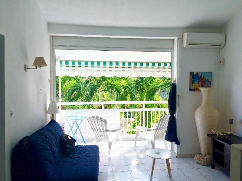 Sale apartment Les trois ilets 136250€ - Picture 2