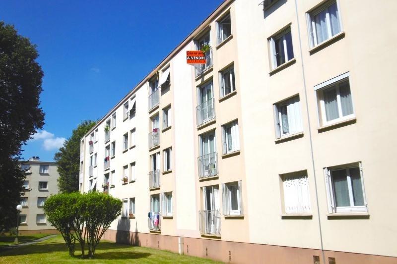 Sale apartment Noisy le grand 189000€ - Picture 5