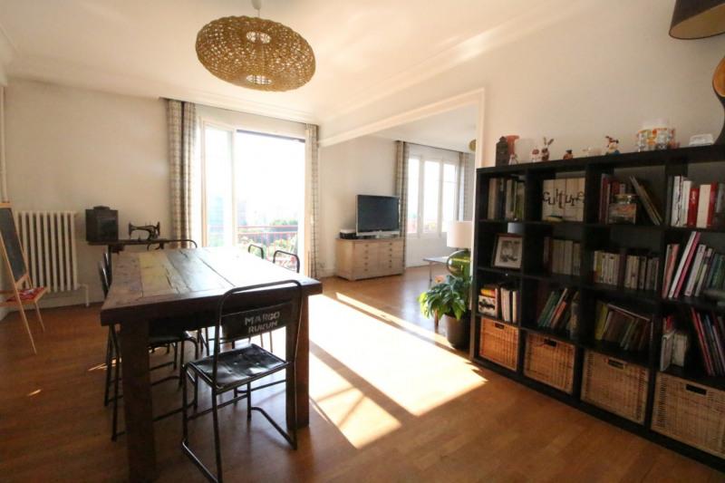 Sale apartment Grenoble 229500€ - Picture 9