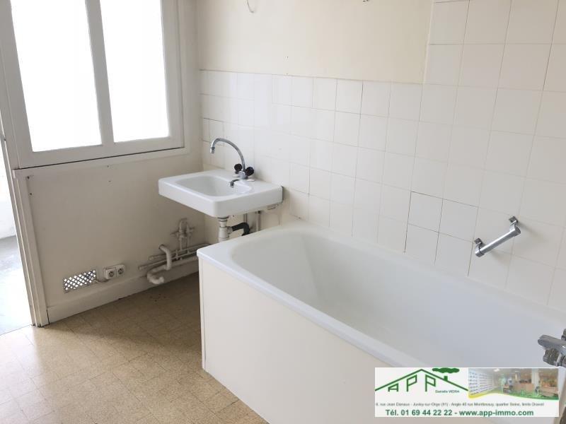 Sale apartment Juvisy sur orge 232000€ - Picture 2