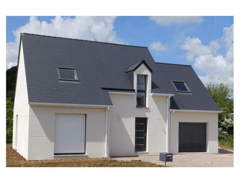 Maison  5 pièces + Terrain 480 m² Cinq Mars la Pile (37130) par MAISON LE MASSON TOURS