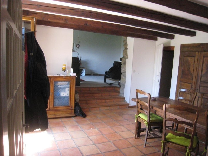 Rental house / villa Arbusigny 1 470€ CC - Picture 3