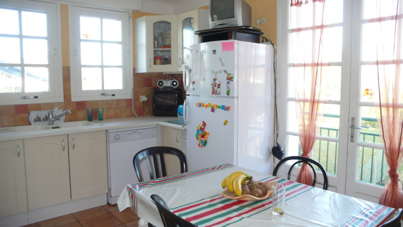 Rental apartment Urrugne 1150€ CC - Picture 5