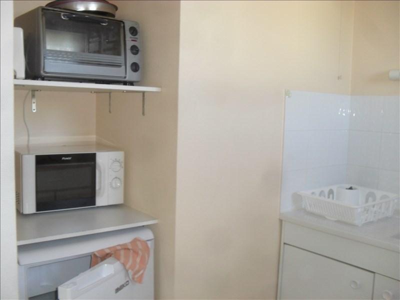 Rental apartment Auxerre 638€ CC - Picture 6