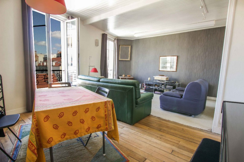 Vente appartement Bois colombes 259000€ - Photo 1