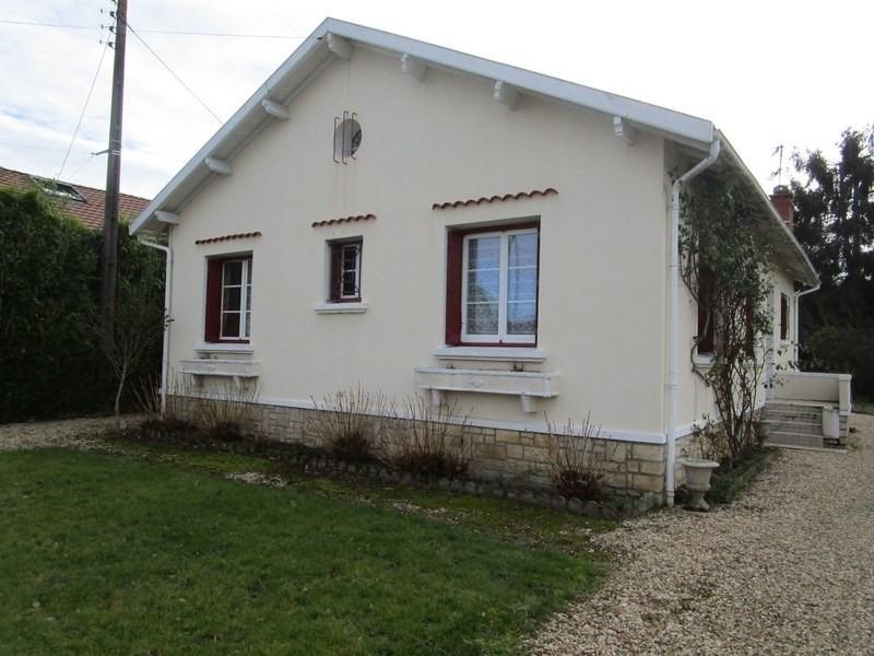 Vente maison / villa Mussidan 130000€ - Photo 4