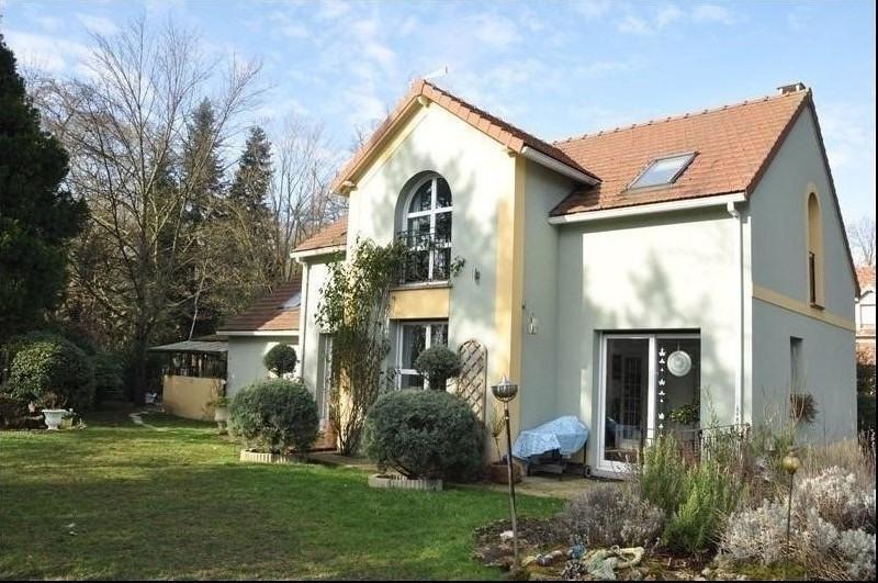 Vente maison / villa Feucherolles 570000€ - Photo 1
