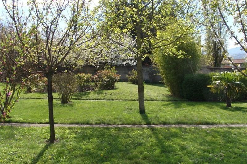 Sale house / villa Reventin vaugris 400000€ - Picture 6