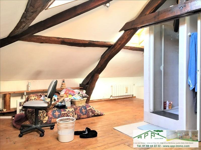 Sale house / villa Draveil 375000€ - Picture 9