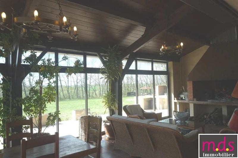 Sale house / villa Rabastens 549000€ - Picture 6