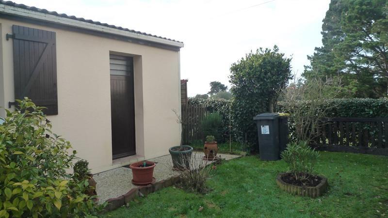 Life annuity house / villa Sainte marie sur mer 178000€ - Picture 12