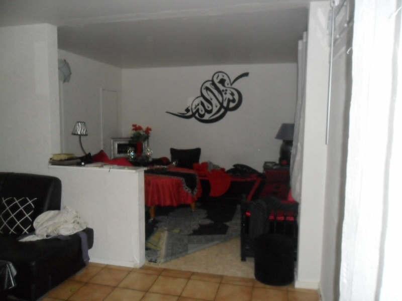 Vente appartement Sarcelles 160000€ - Photo 4