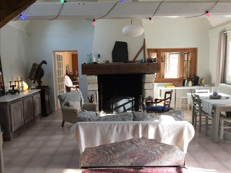Vente maison / villa Damville 231000€ - Photo 4