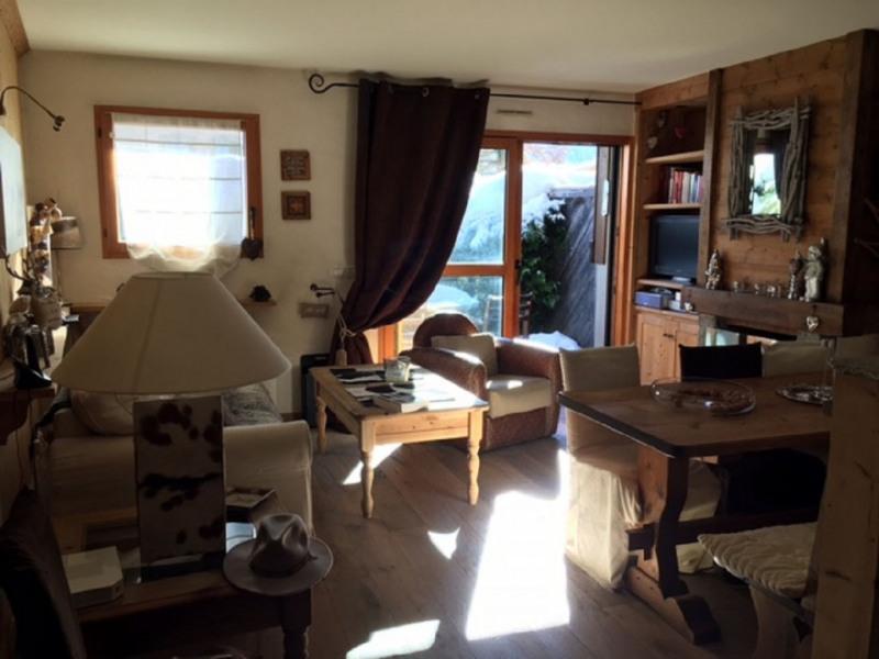 Deluxe sale apartment Chamonix mont blanc 787500€ - Picture 4