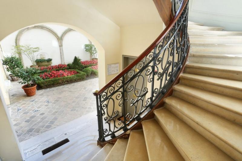 Vente de prestige appartement Paris 4ème 777000€ - Photo 10