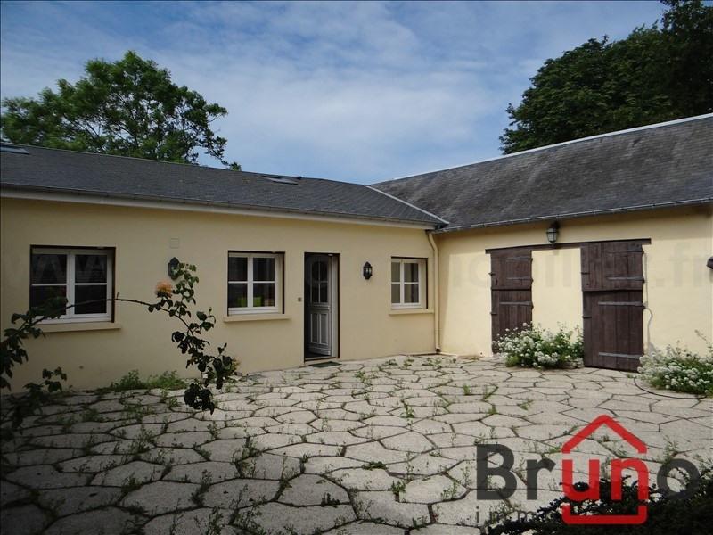 Verkoop  huis Cayeux sur mer 315000€ - Foto 1