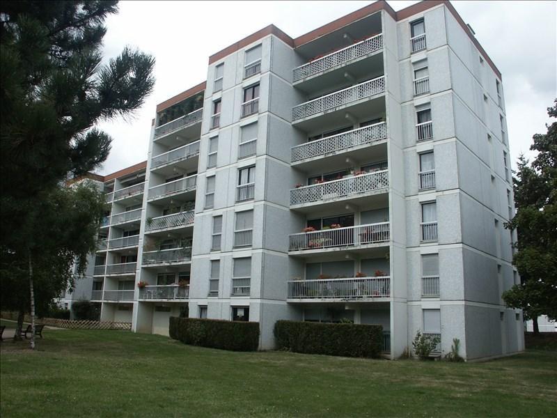 Location appartement Les ulis 595€ CC - Photo 1