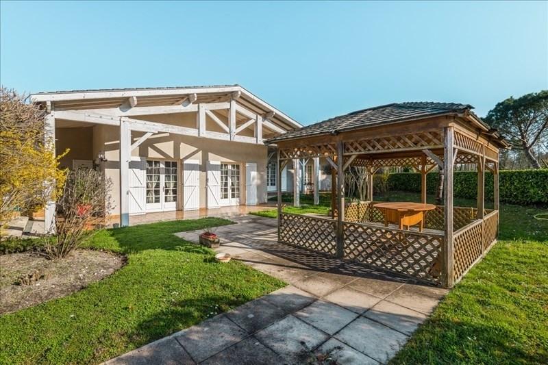 Vente de prestige maison / villa Arsac 892500€ - Photo 1