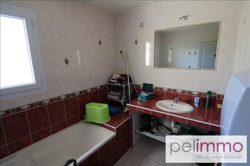 Vente maison / villa Eyguieres 430000€ - Photo 7