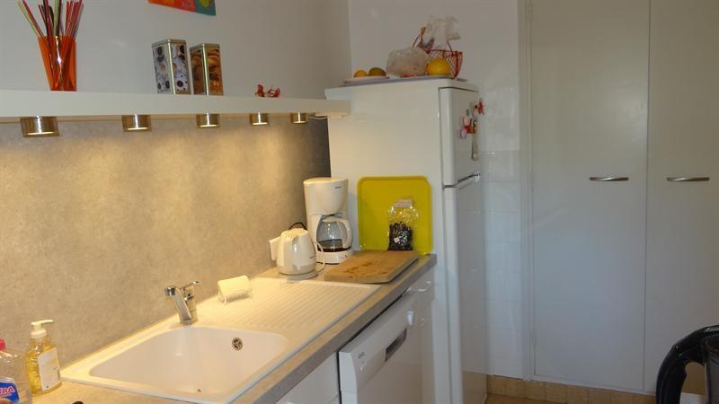 Vacation rental apartment Cavalaire sur mer 700€ - Picture 13
