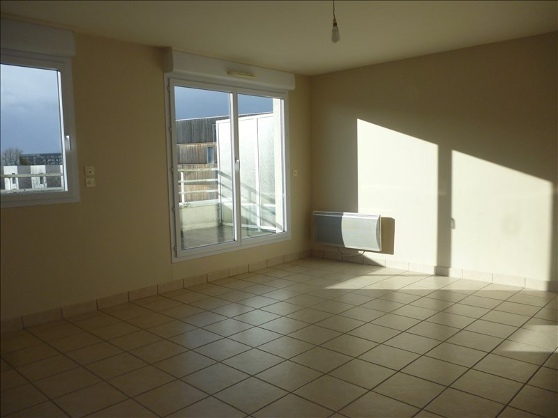 Vente appartement Nantes 179200€ - Photo 10