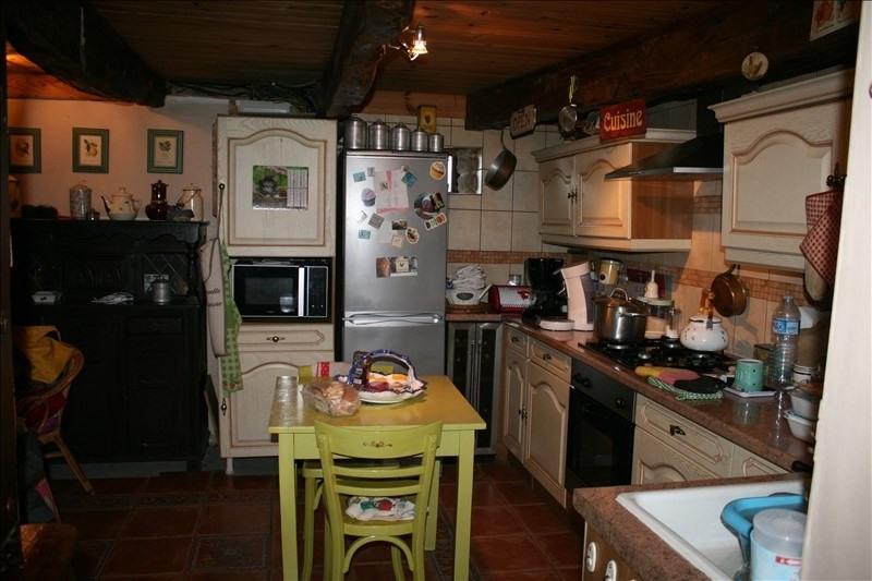Vente maison / villa Pleugriffet 44000€ - Photo 5