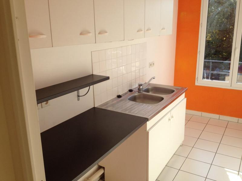 Rental apartment Montlhéry 860€ CC - Picture 3