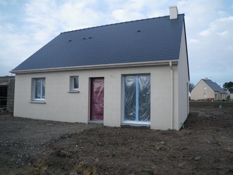 Maison  4 pièces + Terrain 250 m² Bouée (44260) par MAISONS LE MASSON NANTES