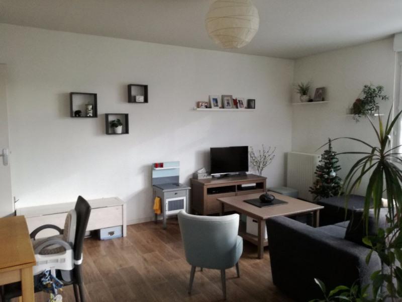 Sale apartment Ramonville saint agne 175000€ - Picture 3
