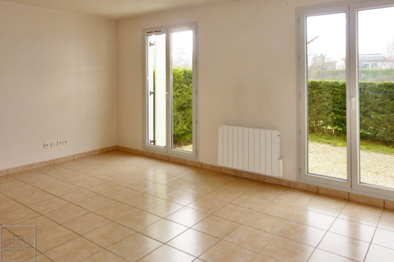 Rental apartment Saint germain au mont d'or 690€ CC - Picture 1